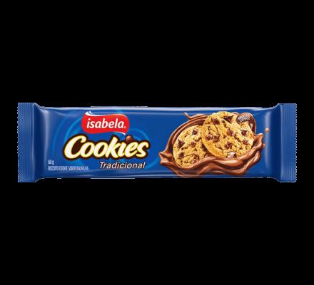Cookie Baunilha
