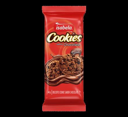 Cookie Chocolate