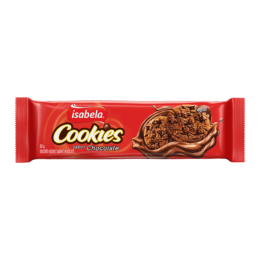 Cookie Chocolate