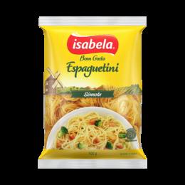 Espaguetini