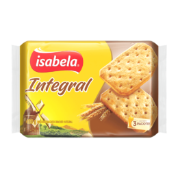 Cracker Integral