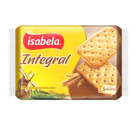 Cracker Integral