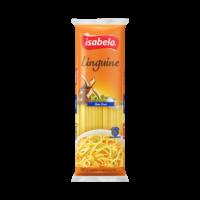 Linguine Com Ovos