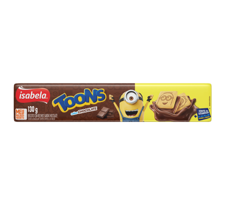 Toons Chocolate