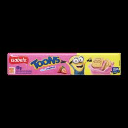 Toons Morango