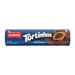 Tortinhas Chocolate