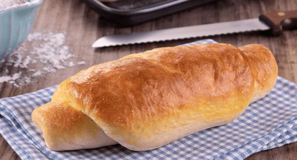 Pão Sovado Isabela